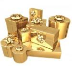 Синтал дарит Новогодние Подарки!!!