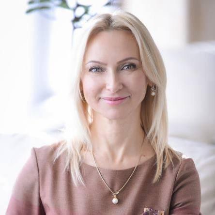 Стелла Шатова