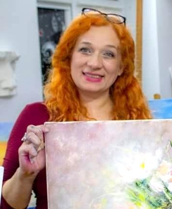 Инга Орехова