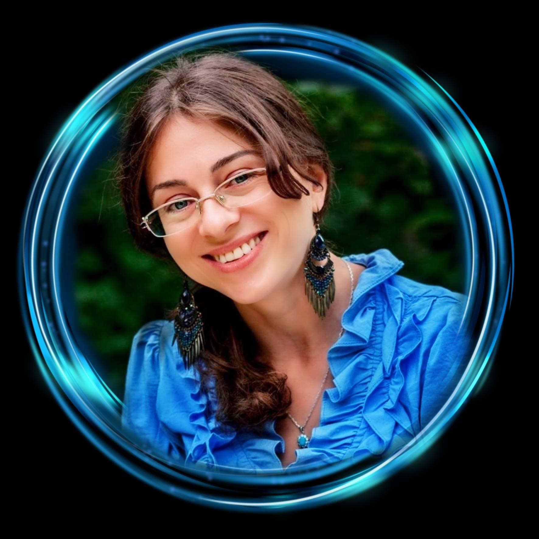 Анна Селиванова. Регрессолог