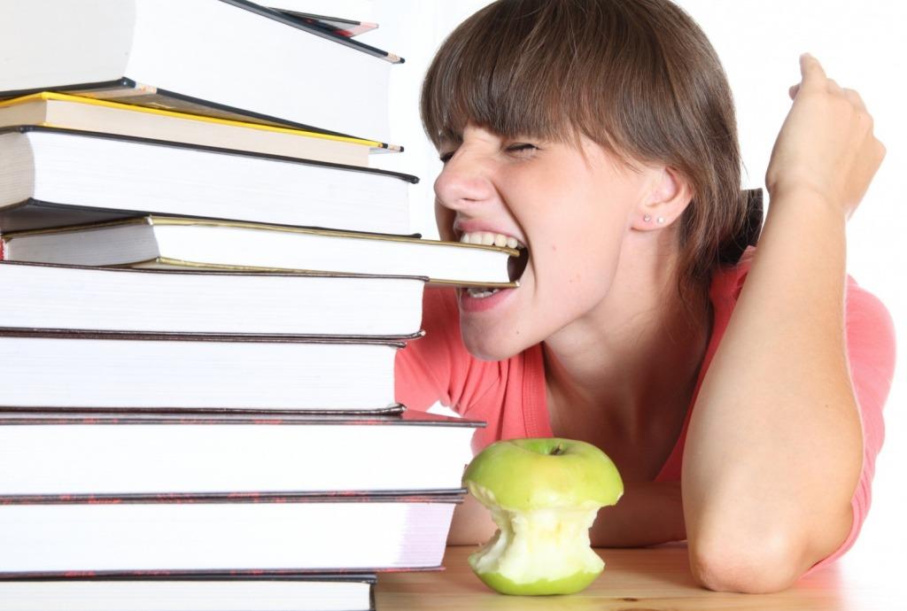 10 вещей, которые произойдут с каждым, кто начнет больше читать